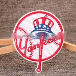 Baseball Custom Patches Online