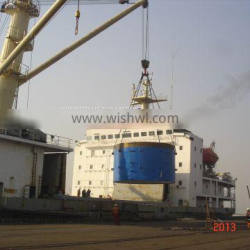 Heavylift and Project Logistics