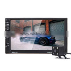 """1080P DVR Touch Screen Car Radio 6.95"""" Inch For Audi A3"""