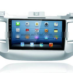 32G Free Map Touch Screen Car Radio 7 Inch For Volkswagen
