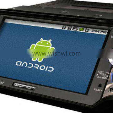 32G Smart Phone Touch Screen Car Radio 7 Inch For Mercedes Benz A-class