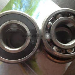 6900 6901 6902 6903 Stainless Steel Ball Bearings 50*130*31mm Construction Machinery