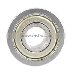 45mm*100mm*25mm 7614E/32314 Deep Groove Ball Bearing Vehicle