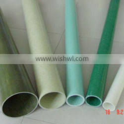 FRP pultruded pipes