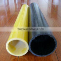 Pultrusion UV protection durable FRP Antenna tube
