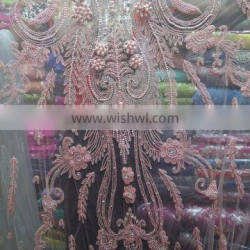 SWAALI LACE BLOUSE FABRICS FOR LADIES TOP MADE IN INDIA DESIGN BY HAND 2016 DESIGN 11