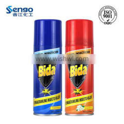 fastest killing aerosol insecticide spray kill mosquitoes cockroackes flies