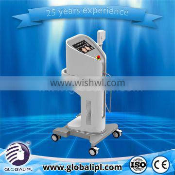 economic hifu cavitation with high quality