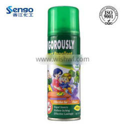DEET Insect Repellent spray for baby