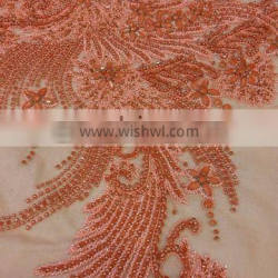 SWAALI LACE BLOUSE FABRICS FOR LADIES TOP MADE IN INDIA DESIGN BY HAND 2016 DESIGN 8