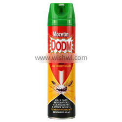 best hot sell pest control insecticide insect mosquito cockorack killer spray