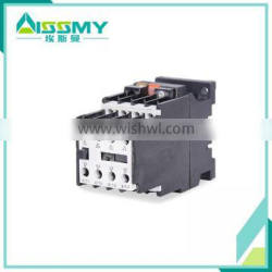 Aissmy ceterficated lc1 ac contactor cj20