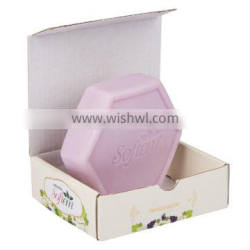 TFM 78% Soaps Grape Seed Oil Q10 Face Soap Box ...