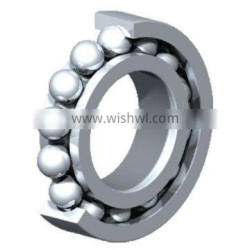 High Speed Adjustable Ball Bearing NUP2207X 25*52*15 Mm