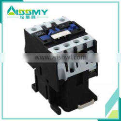 high quality dc operated ac magnetic contactor