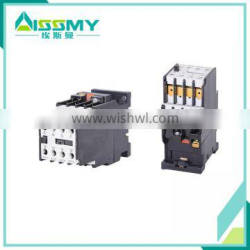 CJ20 series AC contactor electrical and magnetic contactor from China 16Amp