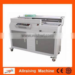 OR-50A Automatic hot sale book binder machine with CE certification