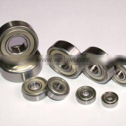 634 635 636 637 Stainless Steel Ball Bearings 17x40x12mm Household Appliances