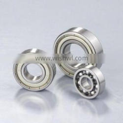 6000 / 6100 / 6300 / 6400 Stainless Steel Ball Bearings 45mm*100mm*25mm Long Life