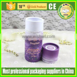Hight quality Food grade push-up paper tube made in china