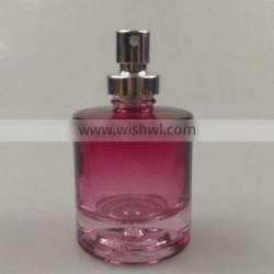 china wholesale market perfume glass bottle for oil packing
