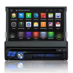 """1080P Gps Touch Screen Car Radio 10.4"""" For Volkswagen"""