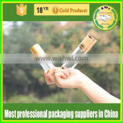 120ml luxury plastic airless lotion pump cosmetic bottles