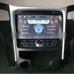 8 Inches Radio Android Double Din Radio 32G For Bmw