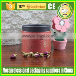 Paper tubes packaging candy tube container gift tube