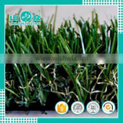 passed FIFA environmental beautiful soft durable landscape artificial grass