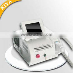 Naevus Of Ota Removal Q Switch Nd Yag Laser Tattoo Removal Laser Machine /tattoo Removal Machine / Hot Big Power Nd-yag Skin Rejuvenation