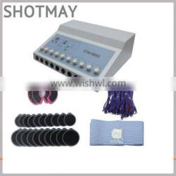 shotmay B-333 electronic acupuncture treatment instrument with CE certificate