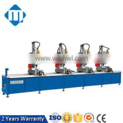 Factory cheap price cnc multi-head drilling machine for processing window