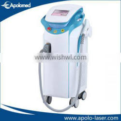 med apolo new diode laser 808nm painfree hair removal beauty system (HS 901)