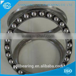 Super quality unique thrust ball bearing china factory 51234