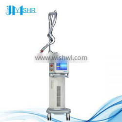 CE approved best quality co2 fractional laser
