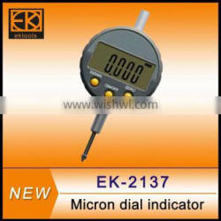EK-2137 digital inch dial indicator