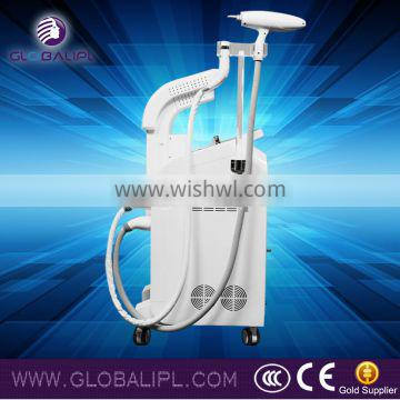 Redness Removal Fashion Professional E Light Ipl Rf Beauty Salon Machine OEM With Factory Price Medical