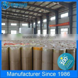 Bopp Clear Adhesive Tape Jumbo Roll