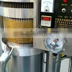 sunflower olive oil extraction machine