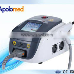 tattoo removal system nd yag laser