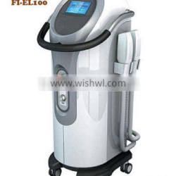 Wholesale China skin rejuvenator ipl machineshr ipl + laser