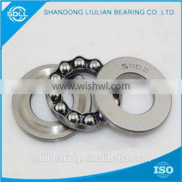 Super quality top sell bicycle thrust ball bearing 51226M