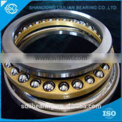 Contemporary new coming extra small thrust ball bearing tam 51224M