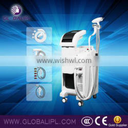 Pain Free E Light(ipl+rf) Laser Salon Machine Factory Price Wrinkle Removal