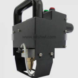 high cost performance metal dot peen marking machine for vin number marking