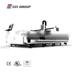cnc router metal cutting machine for sheet metal table top laser cutting stainless steel letters cutting machine