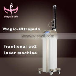 Newest Generation!! Beauty Device Fractional CO2 Laser Vagina Cleaning Equipment Vaginal Tightening Machine With FDA Remove Neoplasms
