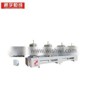 Seamless welding machine cutting upvc machinery supplier sawing automatic At Wholesale Price