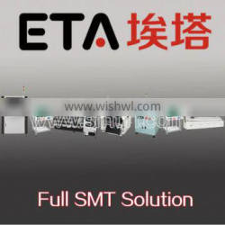 Fully automatic SMT Assembly line for LED
